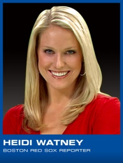 Heidi Watney Full Sex Tape
