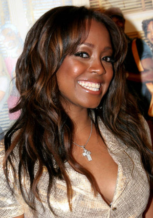 keshia knight pulliam. Guess Who This Is ?