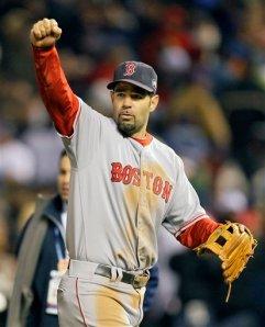 World Series Red Sox Rockies Baseball