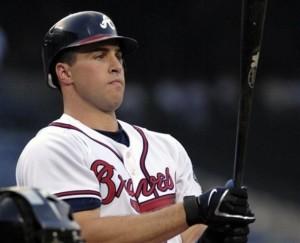 Astros Braves Baseball