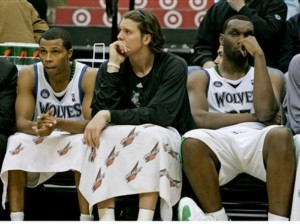 Celtics Timberwolves Basketball